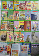 Storytown 2nd Grade Level 2 Advanced Readers Paperback 30 Books Complete Set