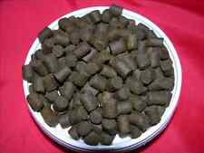100 Grams 8mm PREMIUM QUALITY HIGH PROTEIN STURGEON PELLETS 48% PROTEIN