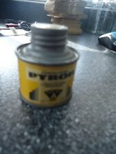 "Vintage  1932  PYROIL TOP OIL A "" CAN"