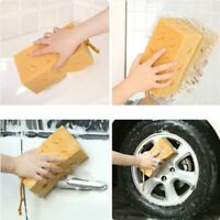 extrem dicke fahrzeug auf auto. reinigung werkzeug waschen schwamm