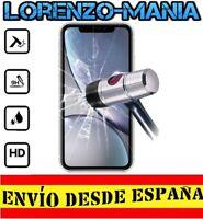 "Protector Pantalla APPLE IPHONE XR 6.1"" Cristal Templado Tempered Glass 9H"