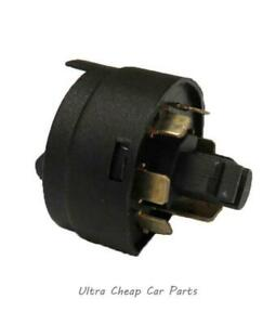 Ignition Switch For Holden Barina SB 1994 to 1999 New 12 months warranty