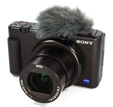 Sony Zv-1 Digital Camera (Black) Dczv1/B