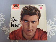 EP original biem de RICKY NELSON