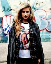 BRIT MARLING Signed Autographed 'THE EAST' Super Sexy 8X10 Photo B