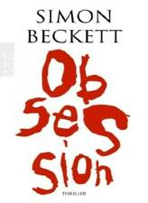 Obsession-Simon Beckett, Andree Hesse
