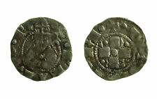 pcc2008_3) ROMA. Monete anonime del sec. XIV. Bolognino Romano