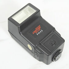 CENTRON F.H.4.5. FLASH UNIT WITH ML MODULE for Minolta