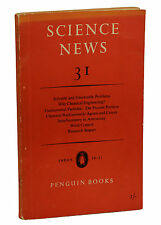 Solvable & Unsolvable Problems by ALAN TURING First Edition 1954 Science News 31