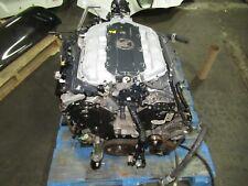 2009-2014 Acura Tl Engine Motor 3.5L Automatic Transmission 2010 2014 Acura Tsx