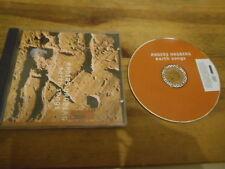 CD Folk Anders Hagberg - Earth Song (15 Song) XOURCE cb jc