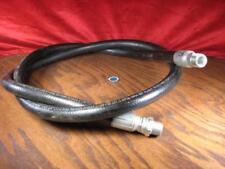 "3/4"" x 102"" Gates  Hydraulic Hose with Male / Male Fittings 3100 psi"