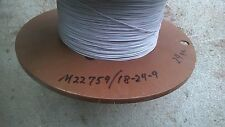 24 Gauge AWG Aircraft Wire Mil M22759 100 Ft