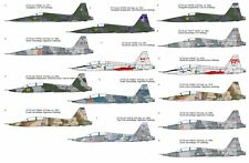 CF-5A / D Freedom Fighter, Belcher Bits BD14, 1/48 scale decal