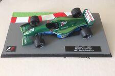 F1 1:43 1/43 Jordan 191 1991 Michael Schumacher No Minichamps Spark