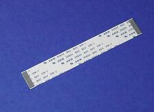 FFC A 14Pin 1.0Pitch 10cm Flachbandkabel Flat Flex Cable Ribbon AWM Flachkabel