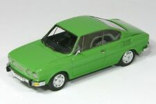 Skoda 110 R Coupe  1972 grün green  1:43 Neo Scale Models 44487 NEU
