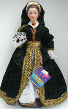 "Catherine Howard LIMITED EDITION 14 ""Porcelain Doll FAIR LADY COLLECTION evelt"