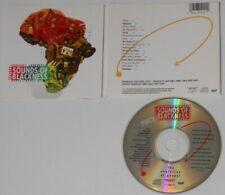 Sounds of Blackness - Evolution of Gospel  - U.S. promo label cd