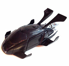 "Men In Black Movie 10"" Flying Car vehicle fits 2.5""  figures NICE DISPLAY ITEM!"