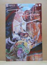 ROEL One-shot 1st Print 1997 SIRIUS 9.0 VF/NM Uncertified