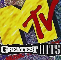 MTV Greatest Hits Queen, Lenny Kravitz, Tina Turner, Pet Shop Boys, Roxet.. [CD]