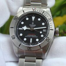 TUDOR BLACK BAY STAINLESS STEEL 41mm WATCH BRAND NEW W/BOX & PAPERS 79730