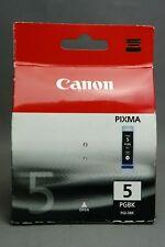 Canon PIXMA PGBK PGI-5BK Black 26ml Replacement Printer ink Cartridge