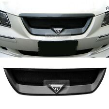 Front Hood Radiator Grille Cover Unpainted for HYUNDAI 2006 - 2008 Sonata NF i45