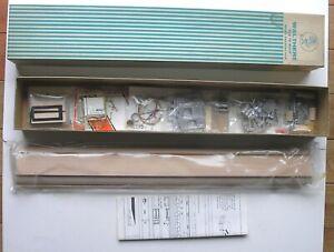 Walthers O gauge #9101 80' Observation Car Craftsman Kit NIB