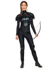 "Hunger Games Mockingjay Katniss Dlx Costume, M,(US 10-14),BUST 38-40"",WST 31-34"""