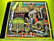 JINGO DE LUNCH - PERPETUUM MOBILE | Rock Shop 111austria