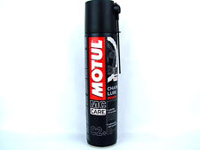 400ml Motul MC Care C2+ Chain Lube Road plus Kettenspray Farbe weiß mit PTFE