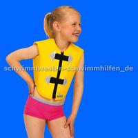 SINDBAD ® by BECO Kinder 2-7 J. (15-30 kg) Schwimmweste Schwimmhilfe life jacket