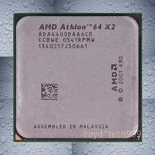 AMD Athlon 64 X2 4400+ CPU Processor ADA4400DAA6CD 2.2 GHz 1 MB Socket 939