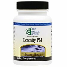 Ortho Molecular Products Cerenity PM Capsules, 60 Count