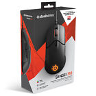 SteelSeries Sensei 310 Gaming Mouse, 12,000 CPI TrueMove3 Optical Sensor - Black