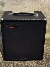 Polytone Mini Brute - video - WORLD BEST JAZZ AMPLIFIER - reverb  -  - VG cond.