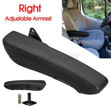 Right Side Car Adjustable Seat Armrest Handrest Console Motorhome Truck Van