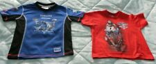 Childs Boy Honda official merchandise T shirts motor cycle racing 3-4 years