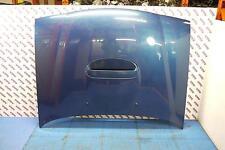 2004 NISSAN TERRANO II Bonnet  In Lazuli Blue Z01 Colour Code 2.7 TD 2002 - 2006
