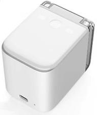 Printcube Portable Mobile Color Mini Handheld Printer WIFI USB for ios Android