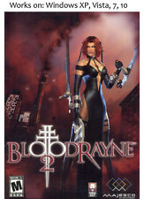 BloodRayne 2 PC Game