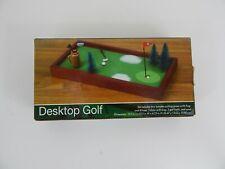 New 2010 Desk Top Golf