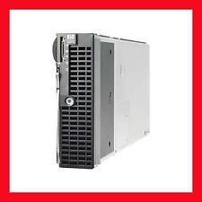 HP BL260c G5 QC E5430 2,66Ghz, 2GB RAM 464944-B21 NEW IN BOX