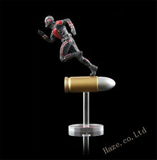 """King Arts Format Figure Series Marvel Ant Man Posed character with bullet 2.6"""""""