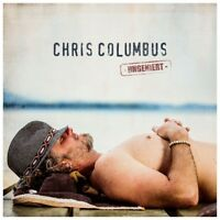CHRIS COLUMBUS - UNGENIERT   CD NEW+