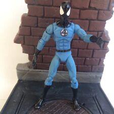 "Marvel Universe Fantastic Spiderman (Custom) 3.75"" Action Figure Legends"