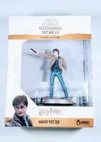 Harry Potter EagleMoss Wizarding World Figurine Collection Warner Bro New In Box