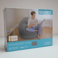 Intex Inflatable Beanless Bag Chair 68579EP